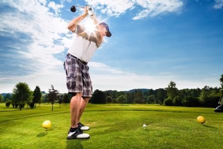 golf grips